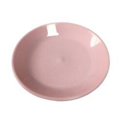 Поддон Вулкано розовый