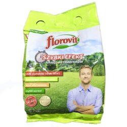 Удобренеи Флоровит для газона быстрого дейст. 1 кг