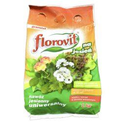 Удобренеи Флоровит универсал осень 1 кг